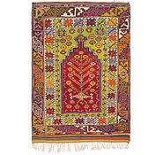 Link to 3' 8 x 5' 5 Anatolian Rug