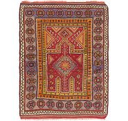 Link to 3' 10 x 5' 2 Anatolian Rug