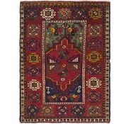 Link to 4' x 5' 7 Anatolian Rug