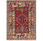 Link to 4' x 5' 3 Anatolian Rug