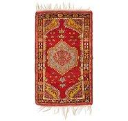 Link to 3' 5 x 6' 2 Anatolian Rug