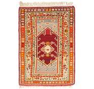 Link to 3' 8 x 5' 4 Anatolian Oriental Rug