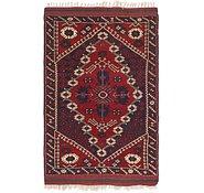 Link to 3' 6 x 5' 7 Anatolian Rug