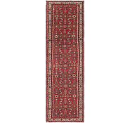 Link to 2' 10 x 9' 10 Hamedan Persian Runner Rug