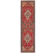 Link to 2' 8 x 10' Hamedan Persian Runner Rug