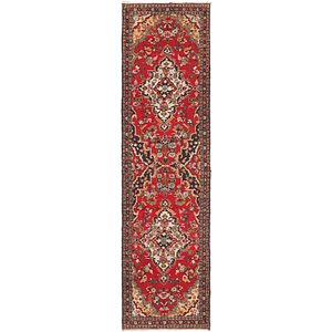 Link to 2' 8 x 10' Hamedan Persian Runner... item page