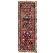 Link to 4' x 11' 3 Ghashghaei Persian Runner Rug