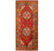 Link to 5' 5 x 12' 10 Anatolian Runner Rug