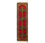 Link to 3' 9 x 14' 5 Anatolian Oriental Runner Rug