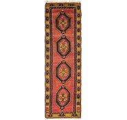 Link to 4' x 13' 9 Kars Oriental Runner Rug