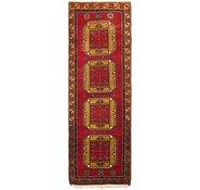 Link to 4' x 13' 4 Anatolian Runner Rug