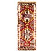 Link to 4' x 10' 7 Kars Oriental Runner Rug