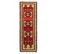 Link to 3' 9 x 11' Anatolian Oriental Runner Rug