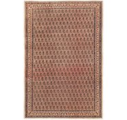 Link to 7' x 10' 2 Mood Persian Rug