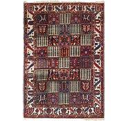 Link to 7' 4 x 10' 2 Bakhtiar Persian Rug