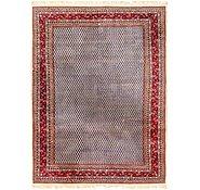 Link to 8' 2 x 11' Mir Oriental Rug