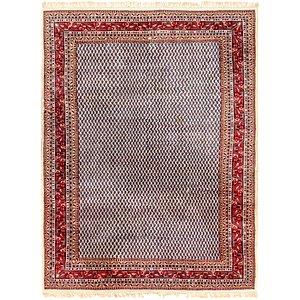 8' 2 x 11' Mir Oriental Rug