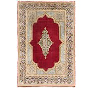 Link to 8' 2 x 12' 2 Kerman Persian Rug