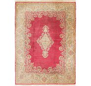 Link to 8' 4 x 11' 3 Kerman Persian Rug