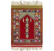 Link to 3' 5 x 4' 9 Anatolian Rug