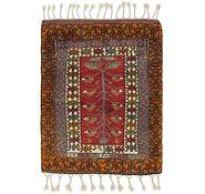 Link to 3' 3 x 4' 2 Anatolian Rug