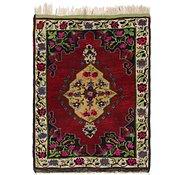 Link to 3' 8 x 5' Anatolian Oriental Rug