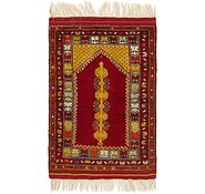 Link to 3' 3 x 5' Anatolian Rug