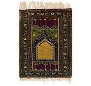 Link to 3' 10 x 5' 3 Anatolian Rug