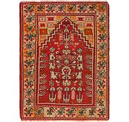 Link to 3' 6 x 4' 9 Anatolian Rug