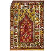 Link to 3' 5 x 5' Anatolian Rug