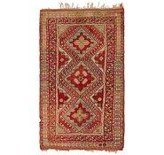 Link to 4' 6 x 7' 9 Anatolian Oriental Rug