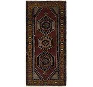 Link to 4' 2 x 9' 2 Anatolian Runner Rug