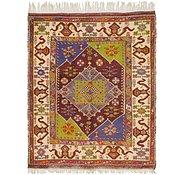 Link to 6' x 7' 7 Anatolian Rug