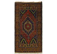 Link to 3' 8 x 7' Anatolian Rug