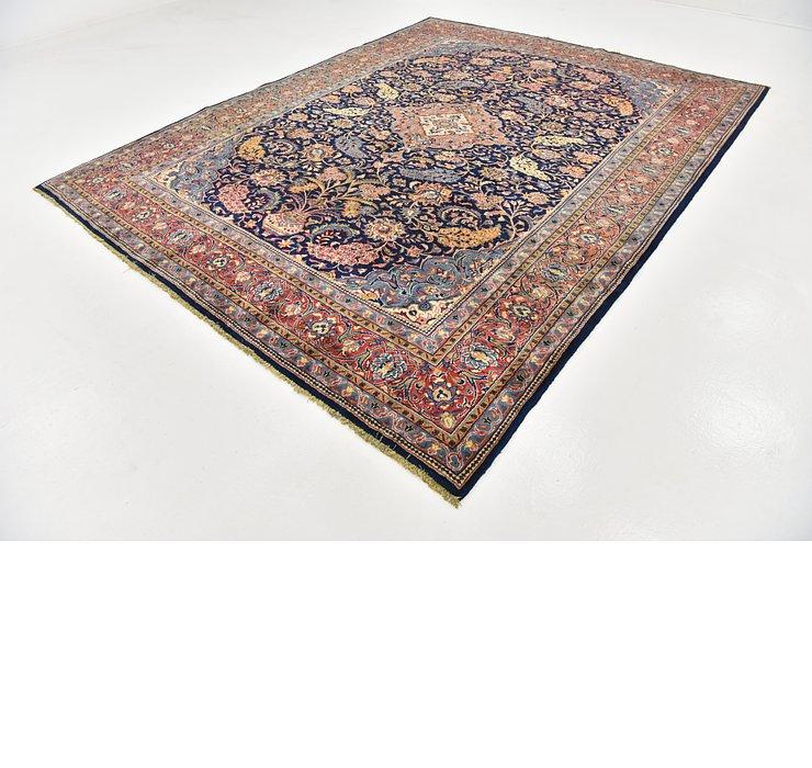 HandKnotted 8' 8 x 11' 4 Farahan Persian Rug