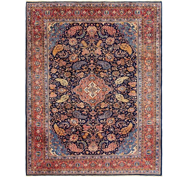 8' 8 x 11' 4 Farahan Persian Rug
