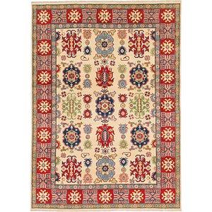 Link to 5' 8 x 7' 9 Kazak Rug item page
