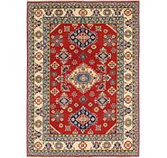 Link to 5' 8 x 7' 9 Kazak Rug