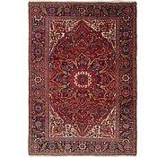 Link to 8' 9 x 12' 2 Heriz Persian Rug