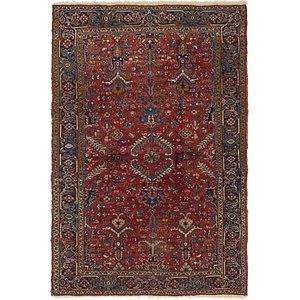 Link to 200cm x 297cm Heriz Persian Rug item page