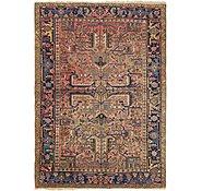 Link to 6' 3 x 8' 10 Heriz Persian Rug