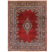 Link to 8' x 10' 6 Sarough Persian Rug