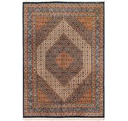 Link to 8' 2 x 11' 7 Mood Persian Rug