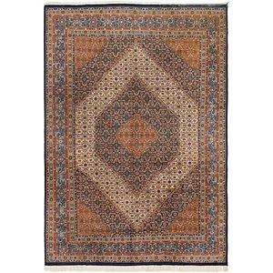 8' 2 x 11' 7 Mood Persian Rug
