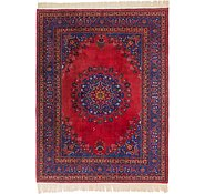 Link to 8' 4 x 10' 10 Mashad Persian Rug