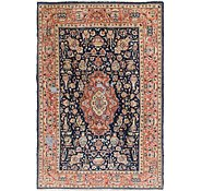 Link to 6' 5 x 9' 4 Yazd Persian Rug