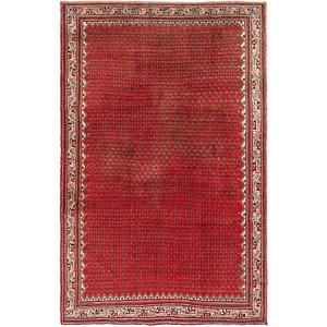 Link to 213cm x 328cm Botemir Persian Rug item page