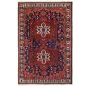 Link to 6' 10 x 10' 6 Bakhtiar Persian Rug