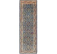 Link to 3' 9 x 12' 5 Farahan Persian Runner Rug