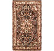 Link to 5' 7 x 9' 9 Nahavand Persian Runner Rug